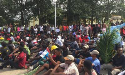 KNUST shutdown as authorities race against time to reopen
