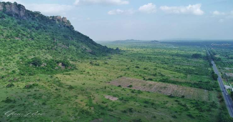 the Best places to visit in Ghana
