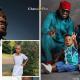 Asamoah Gyan and Paul Okoye Celebrates birthday of their kids