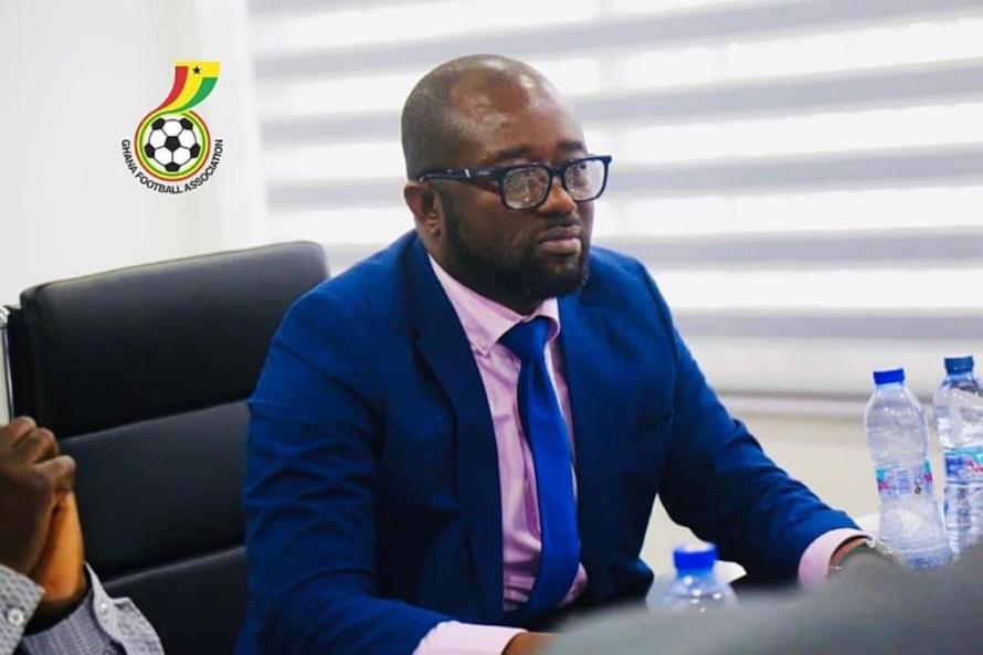 GFA led by Kurt Okraku tried to trick Osei Palmer