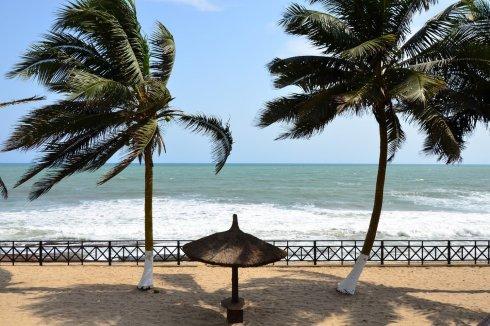 Anomabo Beach Resort - Visit Ghana