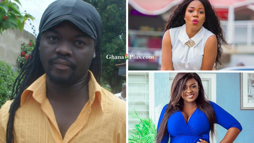 Barima Sidney joins in the search of Tracy Boakye Mzbel rich politician