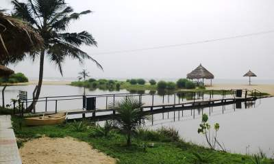 Why you should Visit Ghana - The Perfect Beach Vacation Spot