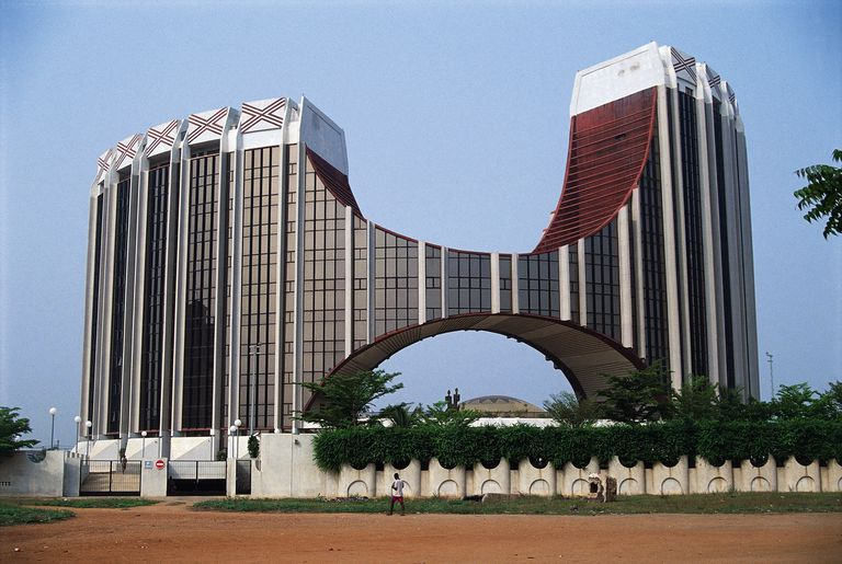 ECOWAS Bank for Investment and Development set to improve Infrastructure for Judiciary