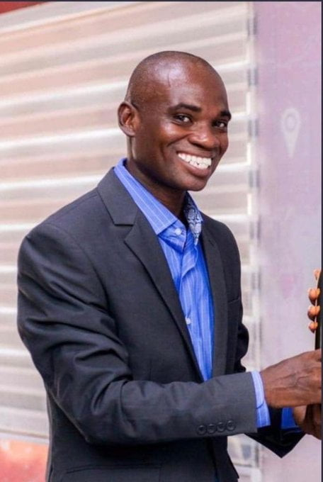 Kwame Owusu Fordjour