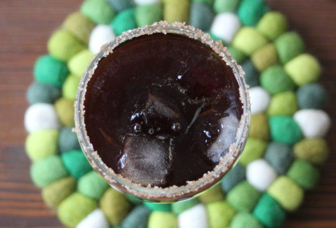 Asaana - Ghanaian Fermented Corn Drink