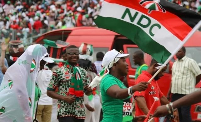 NDC Expel Ayawaso North Constituency Chairman