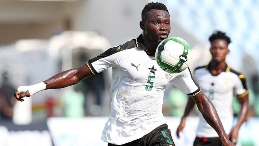 LATEST: Aduana Stars join race for Vincent Atingah