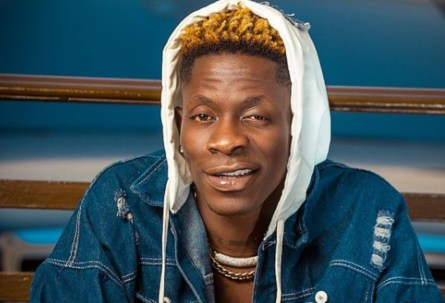 Shatta Wale to give away GHC200 each to five lucky fans today