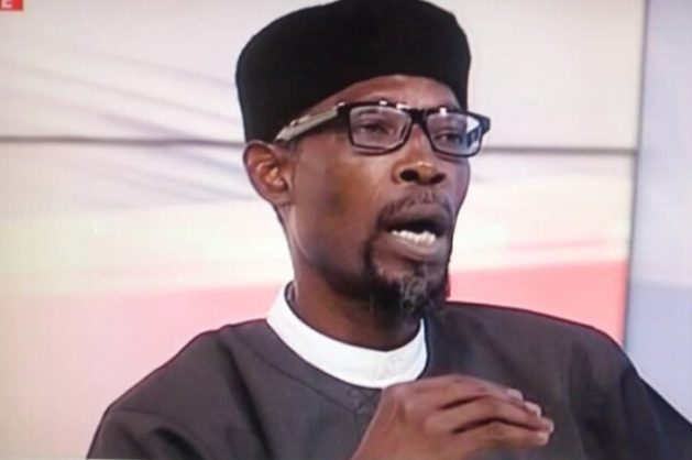 Ignatius Annor needs to be assisted out of gayism - Sheikh Aremeyaw Shaibu