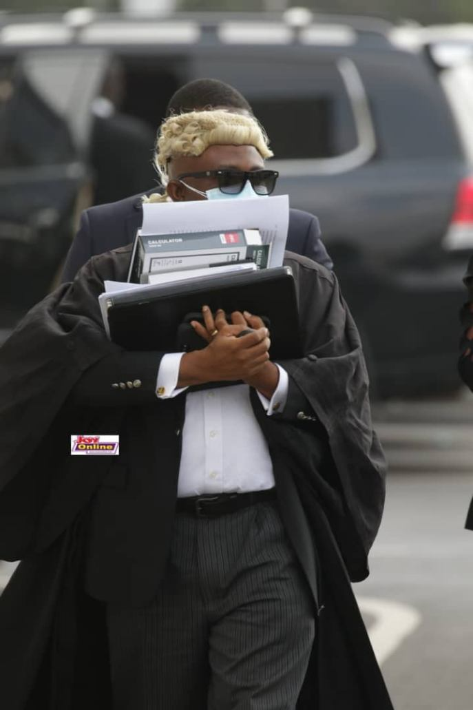 EC Lawyer