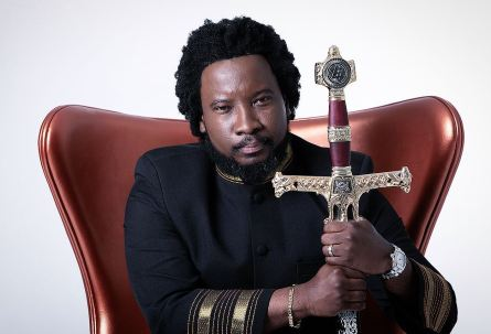 Pastors and Musicians are the most depressed people on earth– Sonnie Badu