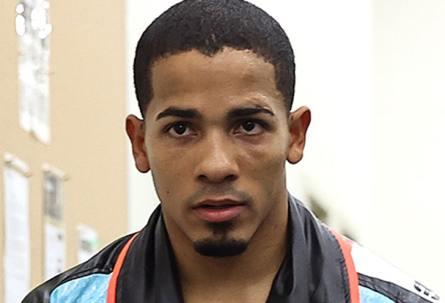 Olympics boxer, Félix Verdejo: kills pregnant lover
