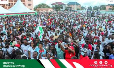 NDC Youth Wing