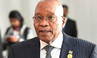 President Zumah