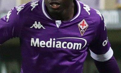 Fiorentina midfielder Alfred Duncan scores again in pre-season thumping of A.S.D. Città di Foligno
