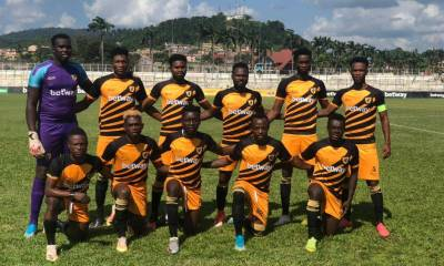 MTN FA Cup Highlights: Ashgold advance to semis after win over Kintampo Top Talent FC