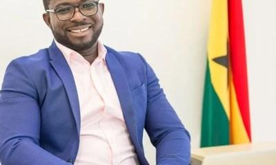 Nana Yaw Amponsah: I rejected an offer from a UK club to take Asante Kotoko job
