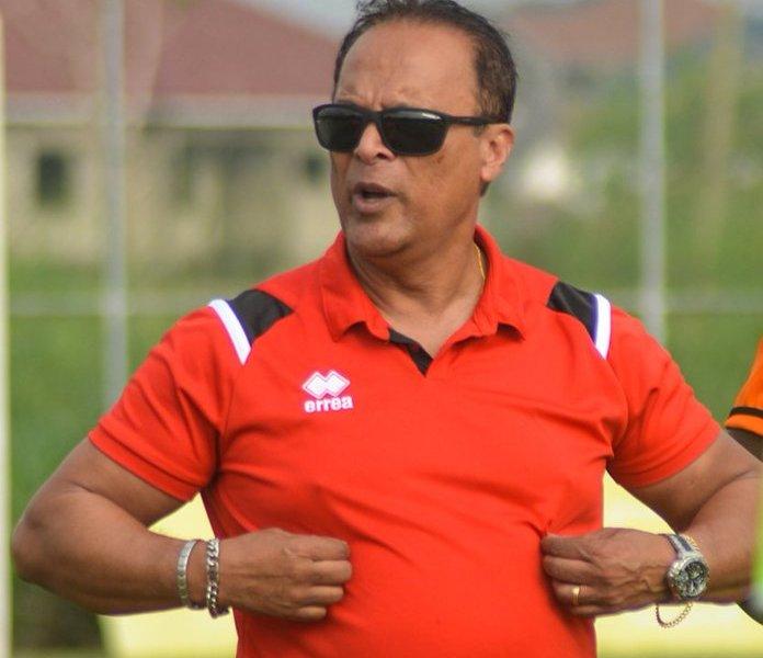 Nana Yaw Amponsah tight-lipped on Mariano Barreto's future as Kotoko coach  | GhanaPlus