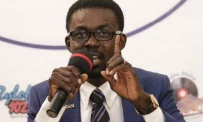 Menzgold CEO,NAM1,Says He Doesn't Owe Anyone