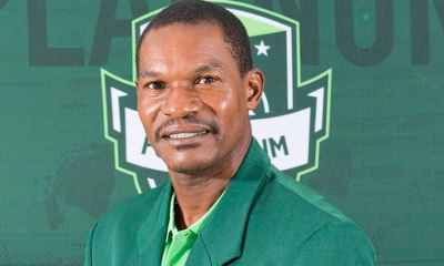 2022 WC qualifiers: New Zimbabwe coach Norman Mapeza finalises squad to face Ghana next month