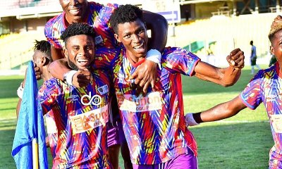 Accra Hearts of Oak earns automatic qualification to CAF Champions League group stage after WAC suspension