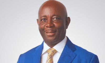 Akwasi Addai-Odike