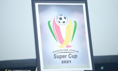 DOL Super Cup Committee to meet clubs on Monday