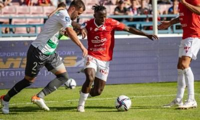 Ghana forward Yaw Yeboah looking forward to Wisla Krakow's big game against Lech Poznan