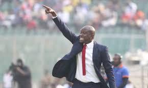 Kofi Manu describes CK Akonnor's sacking as senseless and baseless