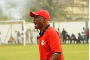 Kotoko legend Kwasi Appiah confident new coach Prosper Nartey-Ogum can bring club back to glory days