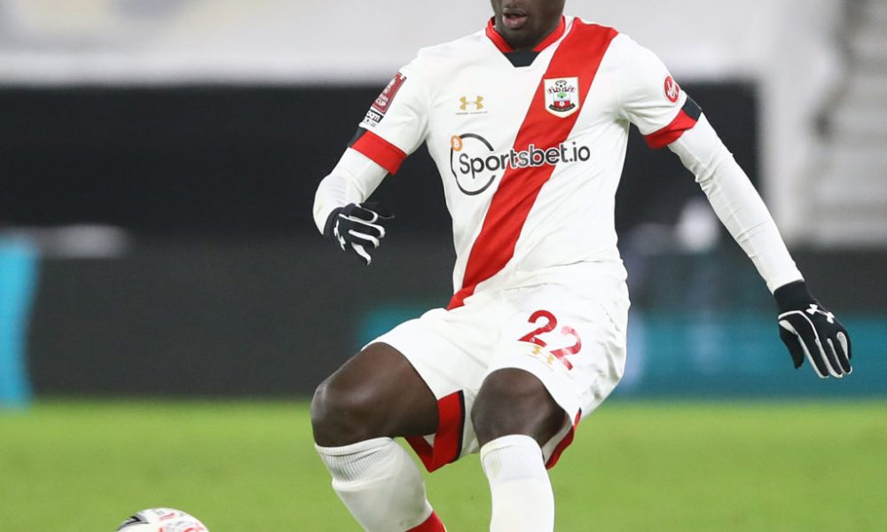 Salisu is the highest-scoring defender on dreamteam's fanstasy football
