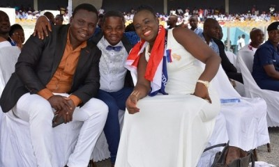 We don't talk - Ampong on his relationship with Cee and 'Showboy Isaac' of 'Mentor' fame
