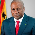 Mahama advises: Sit in trotro and pay less tax on petrol