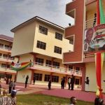 Mahama Commissions 'Atta Mills School' To Kick-Start Free SHS Policy (PHOTO)