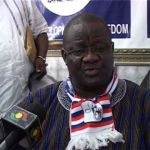 Press Statement :From The Chairman Of NPP PAUL AFOKO