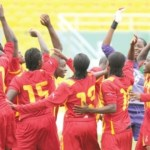 Black Queens saga: Sack sports minister - Otiko Djaba