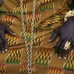 Chief Stranded In Burkina Faso