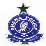 Chinese Societies donates to Ghana Police Service