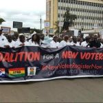 LMVCA to physically stop NHIS registrants from voting