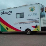 We erred in GHC10m vehicles, condoms purchase – GHS