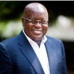 Akufo-Addo: I'm fine; wasn't stretchered to SA