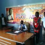 Prof. Abbeam Of Abbeam University Fires Religious Leaders