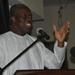 I had no difficulties settling on hardworking Amissah Arthur as running mate – Mahama