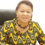 Calling EC boss 'stup*id' painful - Joyce Aryee