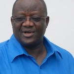 I don't recognise Freddie Blay as chairman - Crabbe