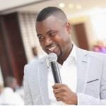 Let's Give Back To Society, Abeiku Santana Encourages Ghanaian Celebrities