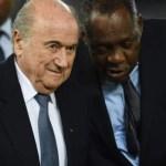Issa Hayatou named acting FIFA President