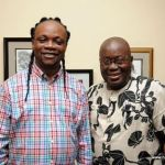 Nana Addo To Grace Daddy Lumba's Gospel Launch