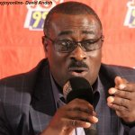 Blame police for recurring political violence - Budu Koomson